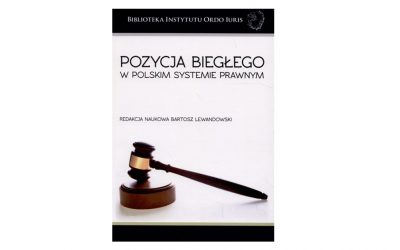 Position and role of the expert witness in the Polish legal system