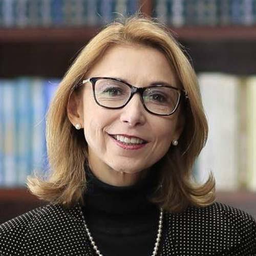 Angela Gandra, Ph.D.