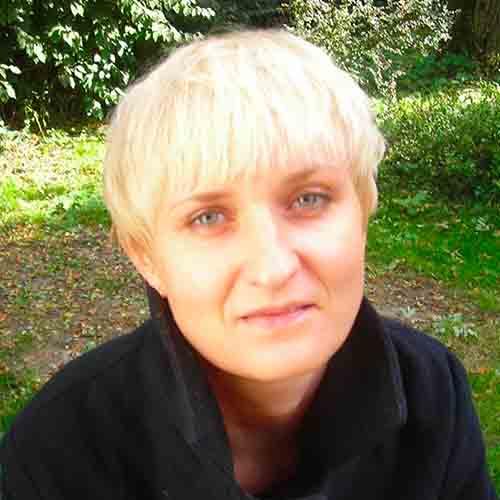 Antonina Karpowicz-Zbińkowska, Ph.D.