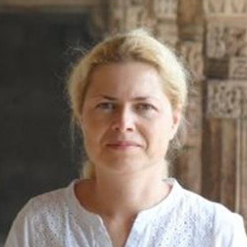 Michaela Moravčíková, Th.D.