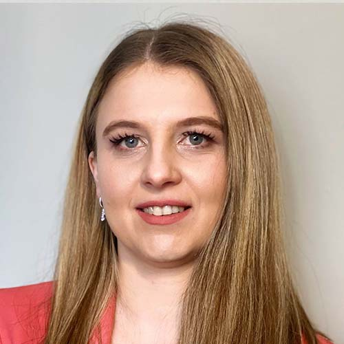Att. Klaudia Gawlik-Bugańska, Ph.D.