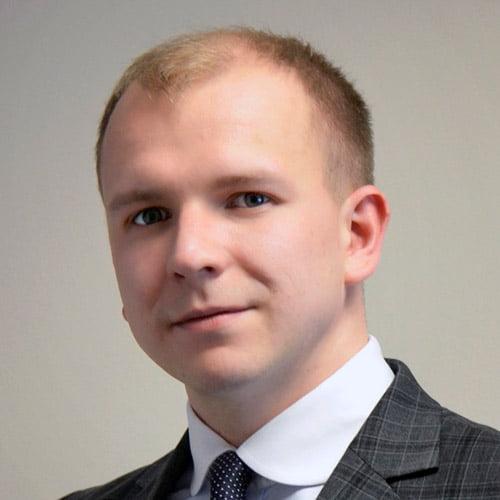 Dr Dawid Kostecki