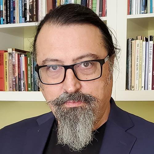 Dr Victor Kostov, prof.CI
