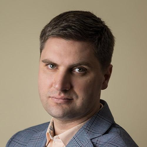 Dr Marcin Kulczyk