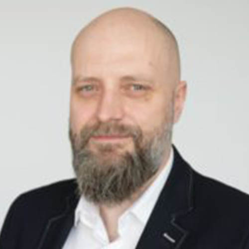 Maciej Zagórski