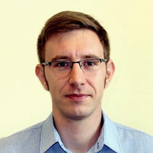 Dr Michał Rulski