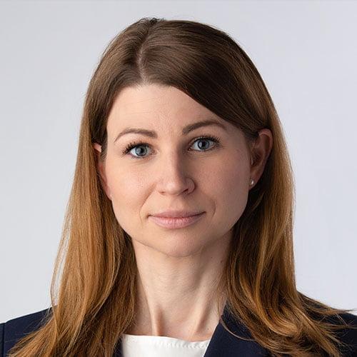 Dr r. pr. Marta Pietrzyk