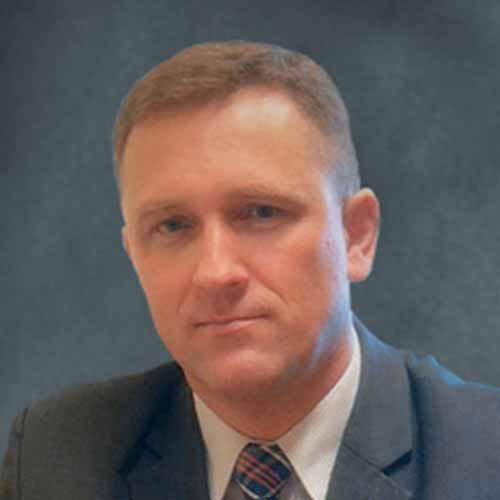 Dr hab. Krzysztof Wiak
