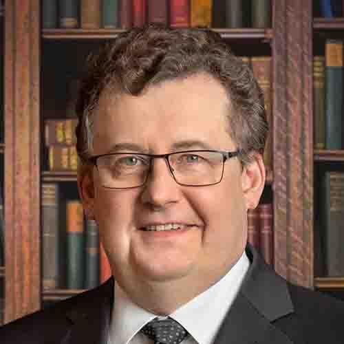 Robert Wyszyński, Ph.D.