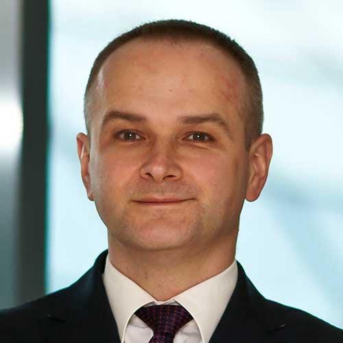 Dr Rafał Zgorzelski
