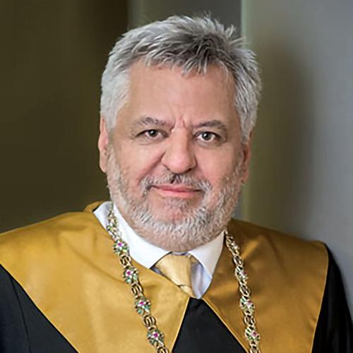 Prof. dr András Lánczi
