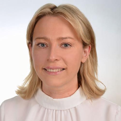 Dr Monika Brzozowska-Pasieka