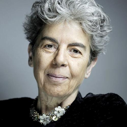Dr Chantal Delsol, prof.CI