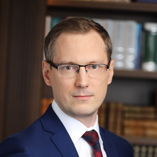 Att. Rafał Dorosiński