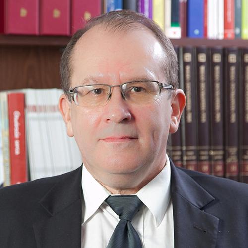 Dr hab. Ireneusz Kunicki