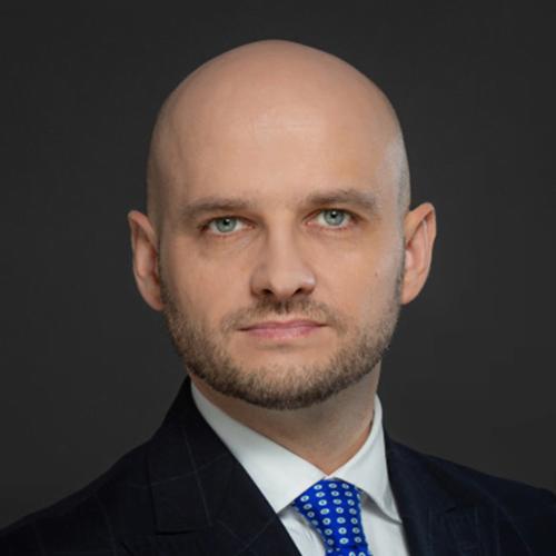 R. pr. Dariusz Lasocki