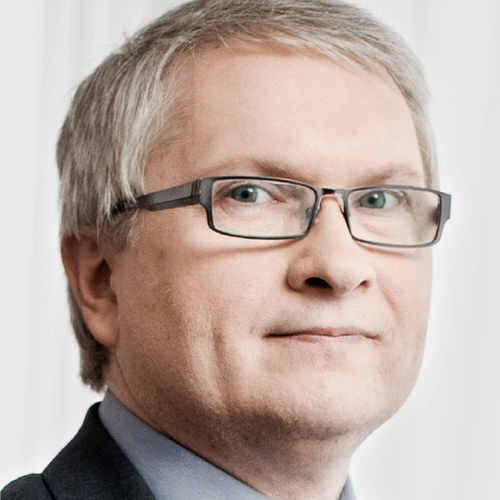Prof. dr. hab. Eryk Łon