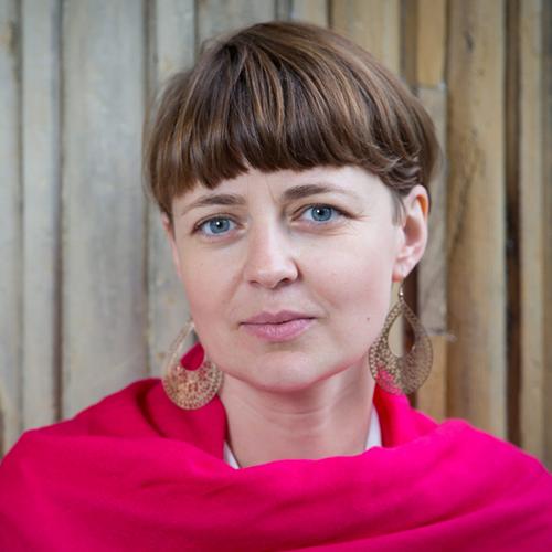 Justyna Melonowska, Ph.D.