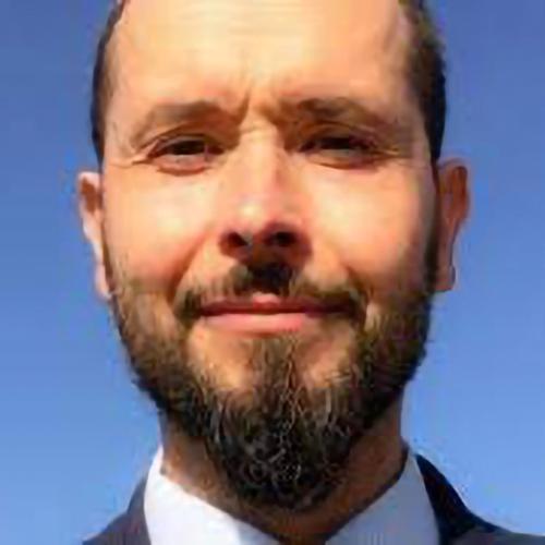 Michał Michalski, Ph.D.
