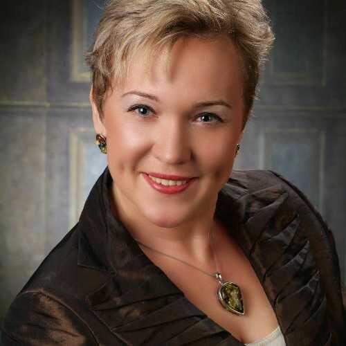 Dr hab. Klaudia Cymanow-Sosin