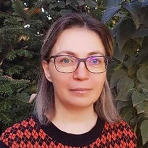 DR MARIA YVONNE BĂNCILĂ