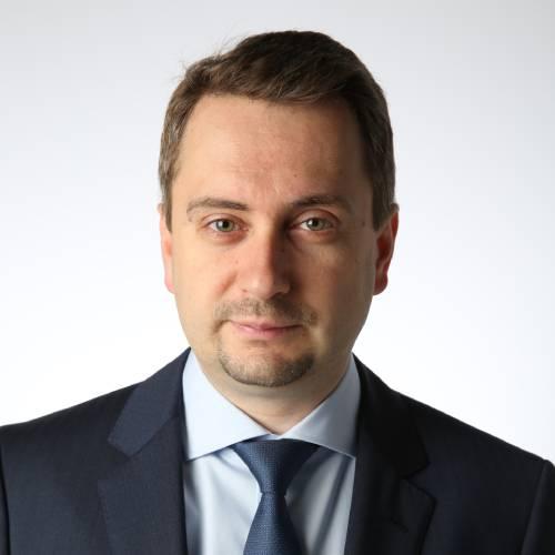 Dr hab. Bartłomiej Biskup