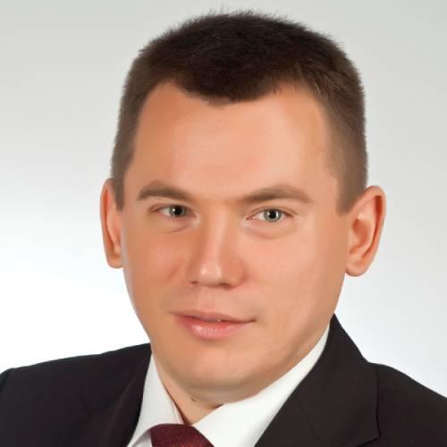Dr Krzysztof Tenerowicz
