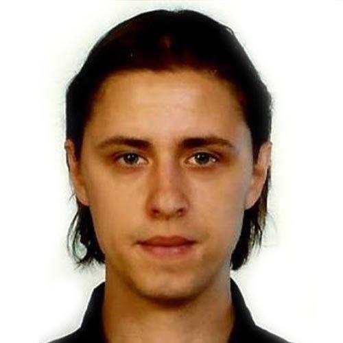 Dr Michał Gołębiowski