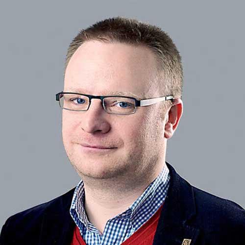 Łukasz Warzecha