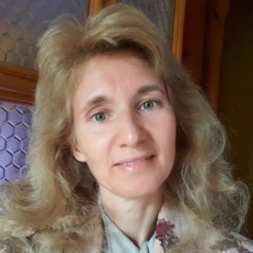 Dr Monica Ruset Oanca