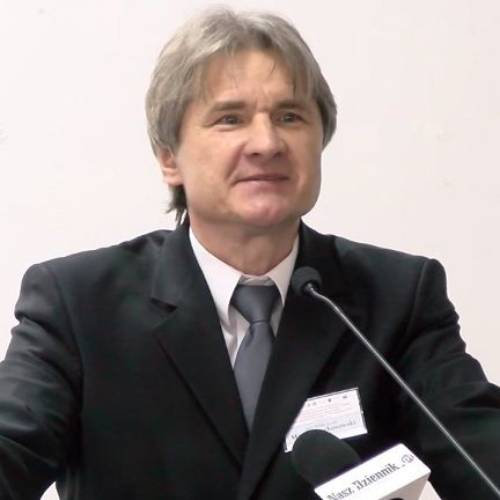 Dr hab. Marek Czachorowski