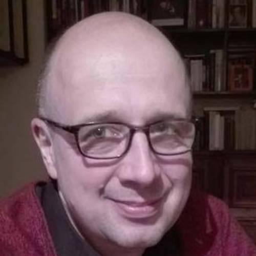 Arkadiusz Robaczewski